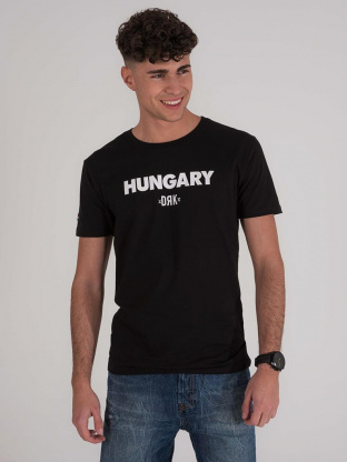 HUNGARY T-SHIRT MEN